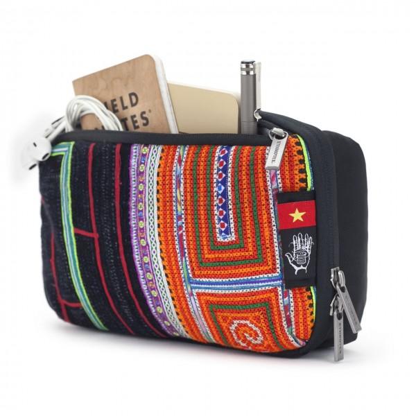 Ethnotek Coyopa Zip Kit Organizer