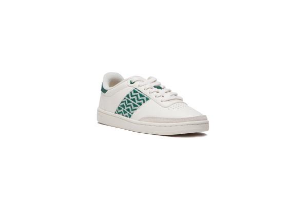 N'go Shoes Saigon Collection Sa Pa - Green Forest.Cream CFL