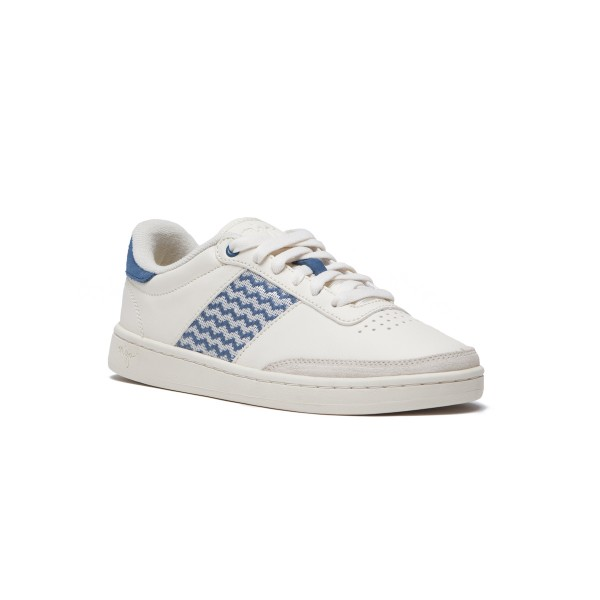 N'go Shoes Saigon Collection Ky Co – Blue Azur.Cream CFL