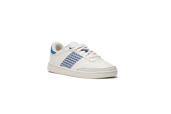 N'go Shoes Saigon Collection Ky Co - Blue Azur.Cream CFL